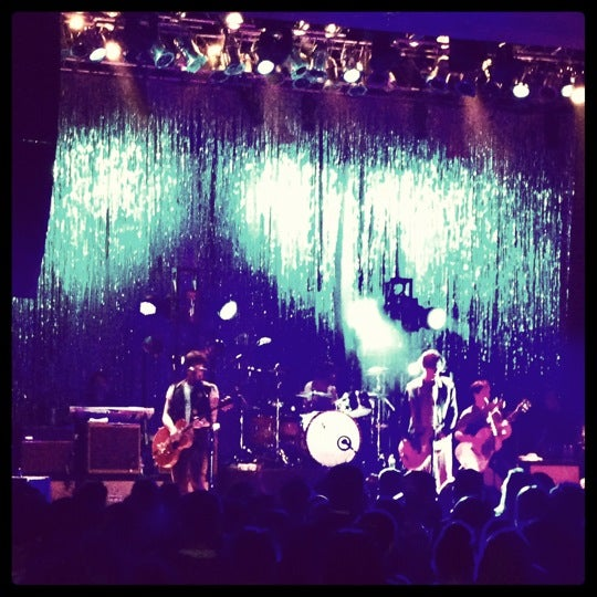 Foto tirada no(a) House of Blues San Diego por dorothy J. em 11/6/2012