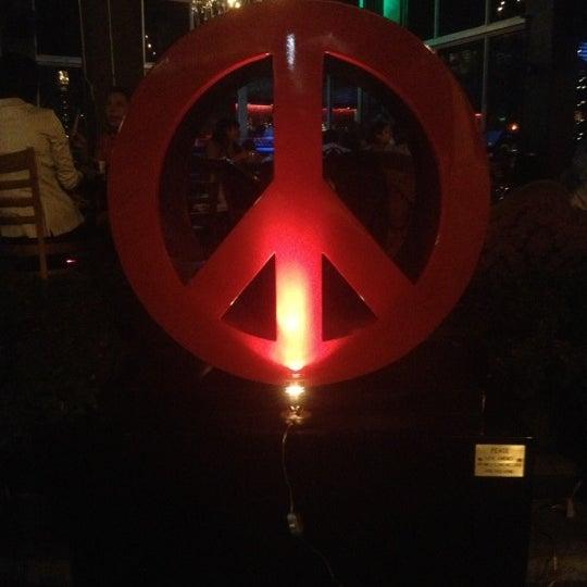 Das Foto wurde bei Barsecco von Renata D. am 10/13/2012 aufgenommen