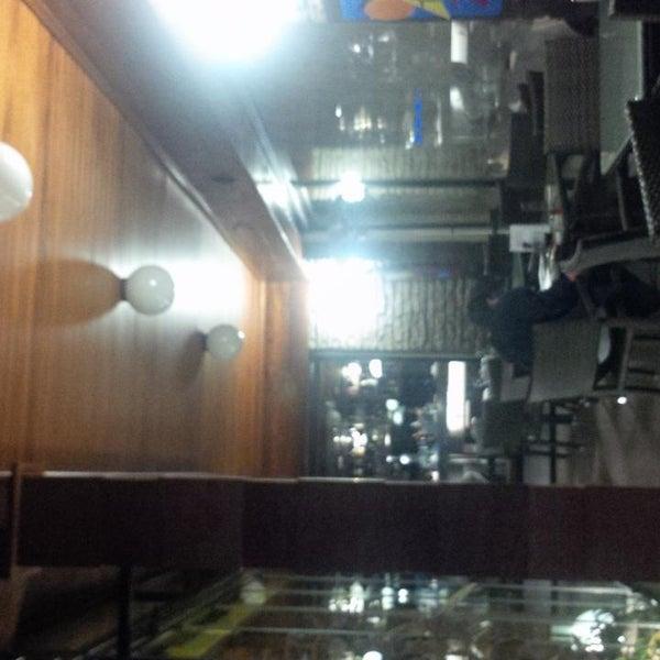 4/17/2013에 Francisco M.님이 Restaurante MiGaea에서 찍은 사진