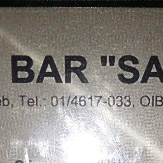 Caffe Bar Safari Donji Grad 3 Tips