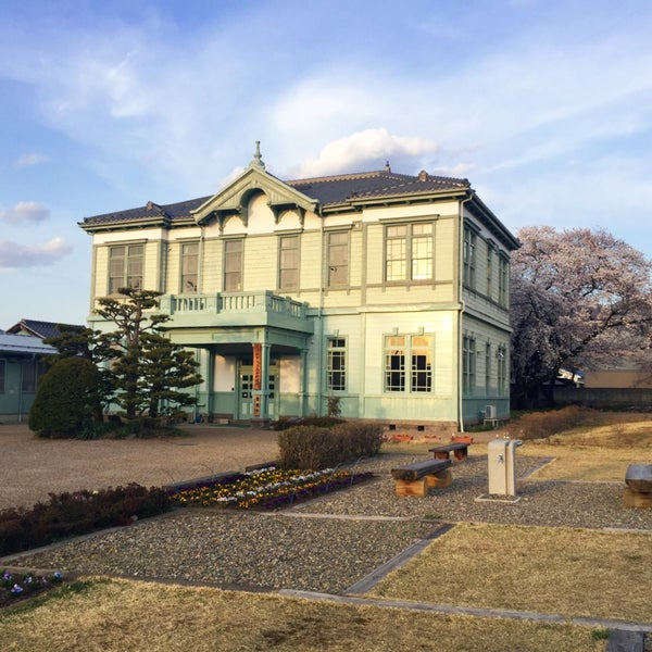 Photos at 旧上高井郡役所