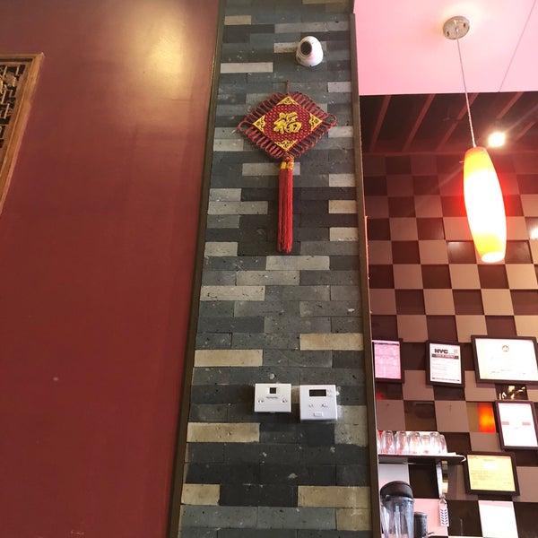 Foto diambil di 99 Favor Taste 99號餐廳 oleh Jessica L. pada 10/13/2018