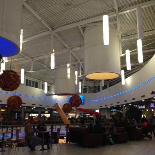 51356ca84374 Photo taken at Atrium Optima by Martin K. on 11 4 2012