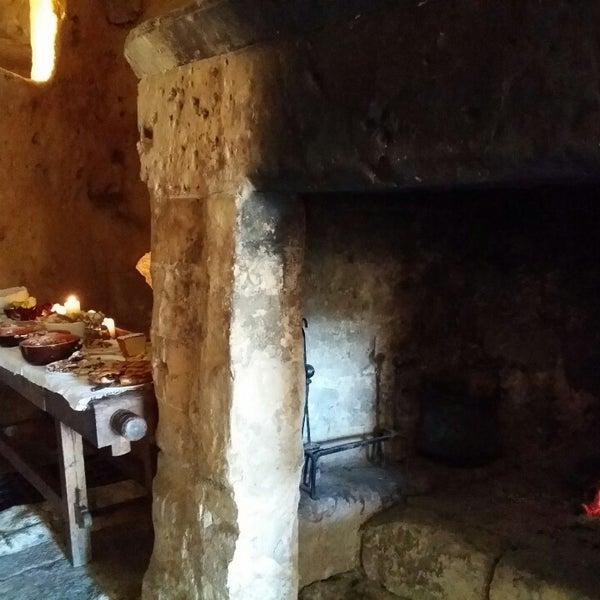 Foto tomada en Sextantio | Le Grotte della Civita por Edmondo A. el 1/27/2014