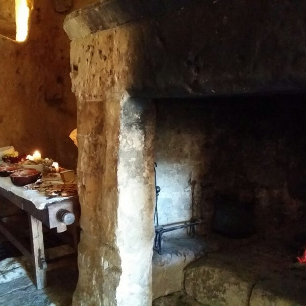 Foto tirada no(a) Sextantio | Le Grotte della Civita por Edmondo A. em 1/27/2014