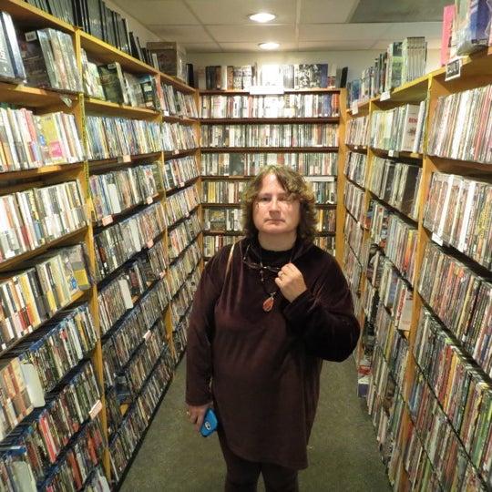 12/3/2012에 Chris님이 Waterloo Records에서 찍은 사진