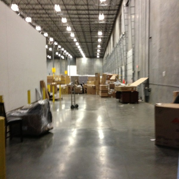 Photos At Ashley Furniture Distribution Center St Louis Mo