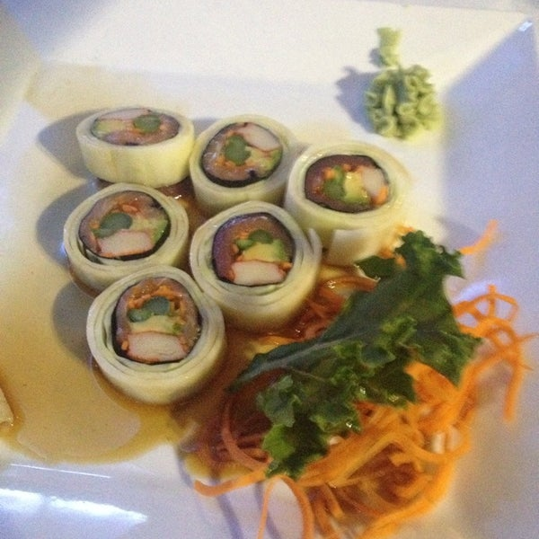 Rain Thai And Sushi Bar Lindridge Martin Manor 2345