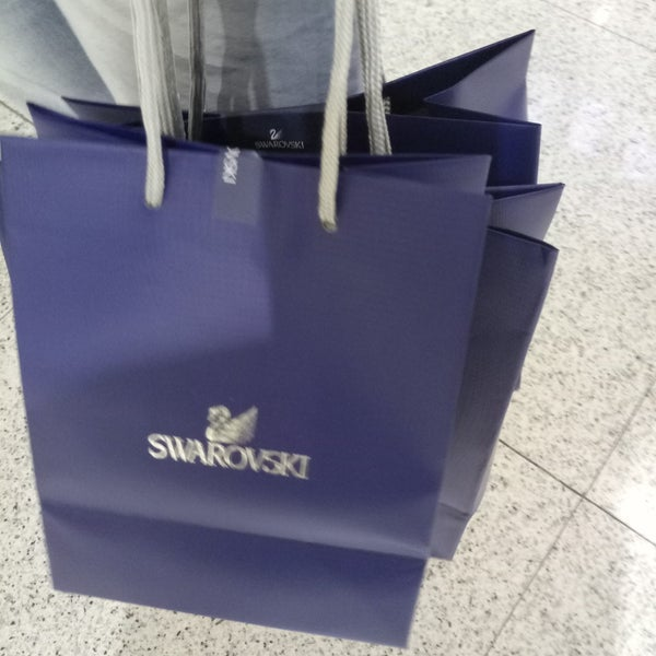 Swarovski - Botafogo - Shopping RioSul c6977360cd