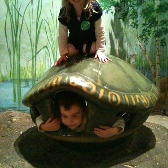 Снимок сделан в Minnesota Children's Museum пользователем Heather A. 11/11/2012