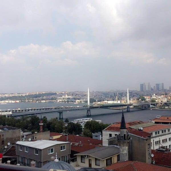 9/7/2018にCeyda E.がSeyr-i Cihanで撮った写真