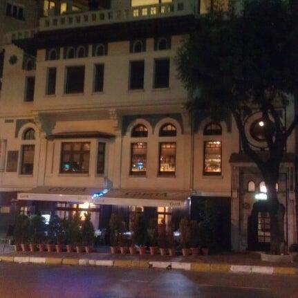 รูปภาพถ่ายที่ Zihni Bar โดย Yunus K. เมื่อ 11/23/2012