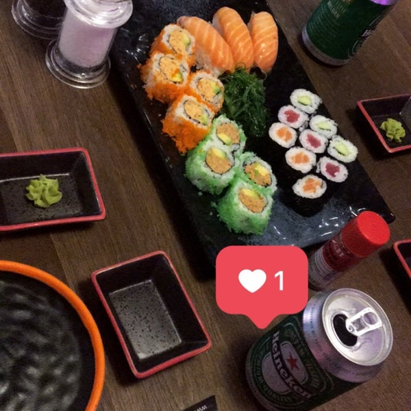 photos at shabu to go - sushi restaurant in grachtengordel-zuid