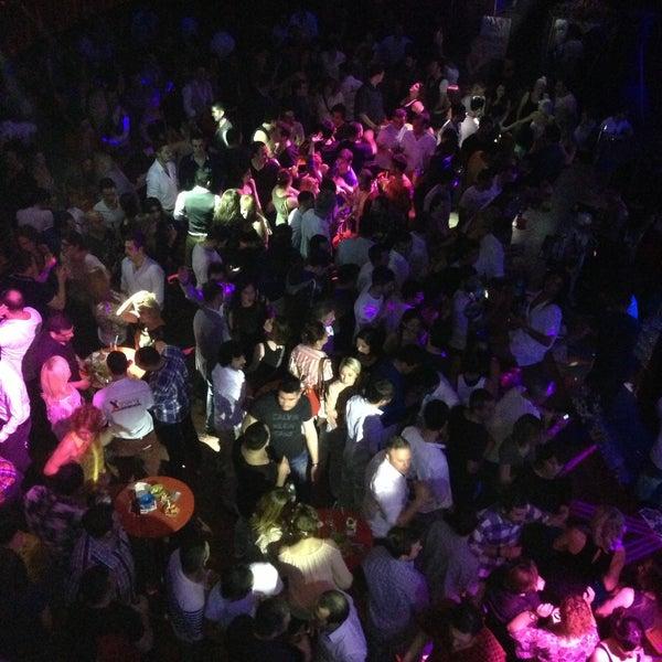 Foto diambil di XLarge Club İstanbul oleh Cihat U. pada 4/27/2013