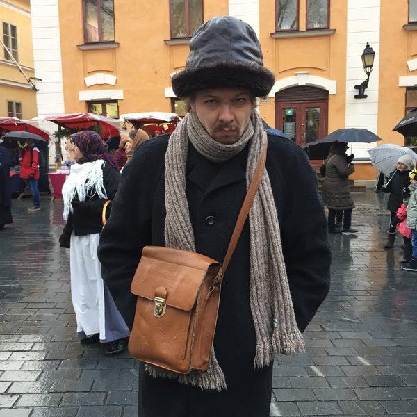 Foto scattata a Vanhan Suurtorin Joulumarkkinat da Mina V. il 12/9/2017