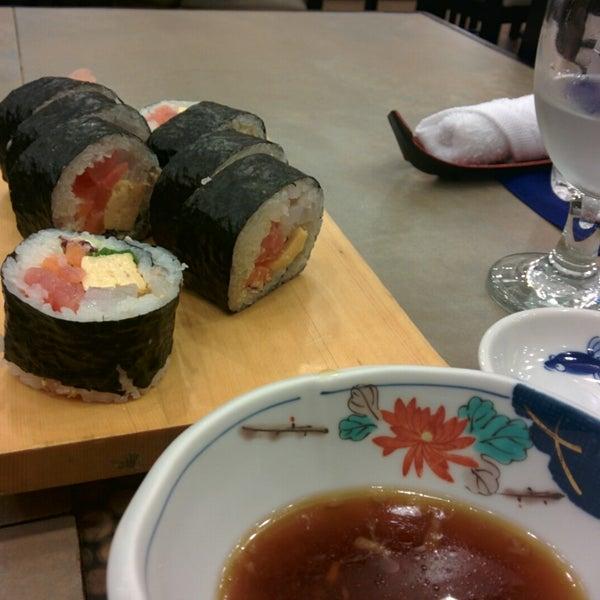 11/13/2014にJosep H.がTanabe Japanese Restaurantで撮った写真