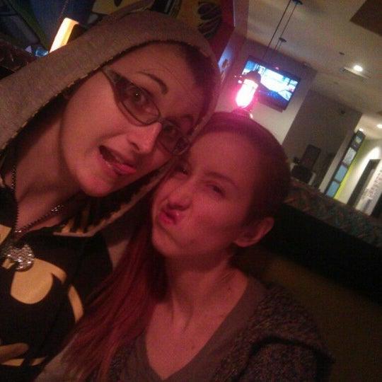 Foto scattata a Hi Scores Bar-Arcade da Natalie M. il 10/27/2012