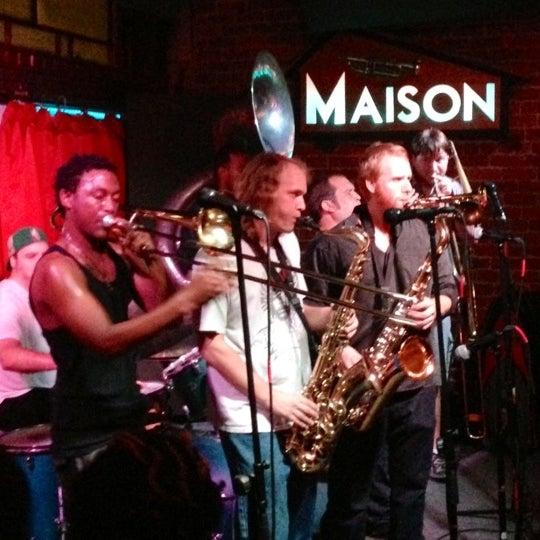 Foto scattata a Maison da Philip J. il 9/29/2012