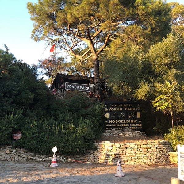 9/23/2018にAlla M.がYörük Parkıで撮った写真