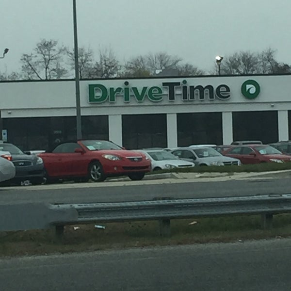 Drive Time Cars >> Photos At Drivetime Used Cars Temple Hills Md