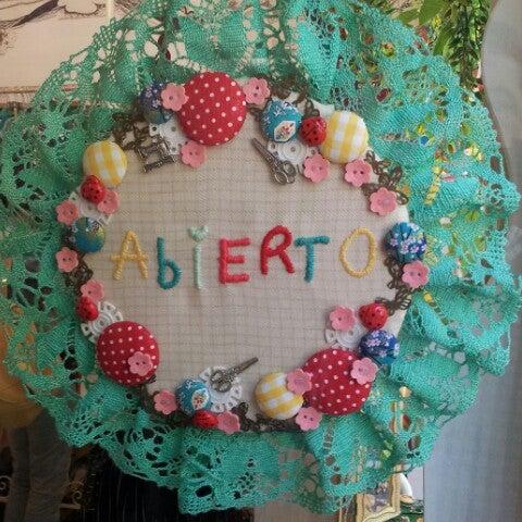 Foto tomada en Rollitoasi Handmade por José Luis P. el 5/2/2013