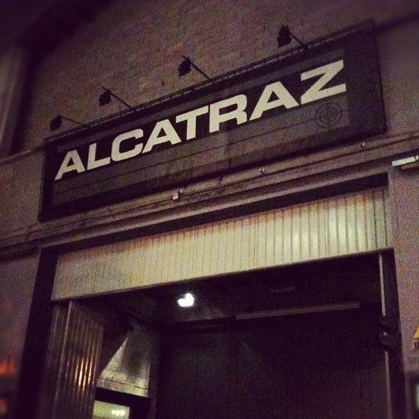 10/30/2012にPankaj J.がAlcatrazで撮った写真
