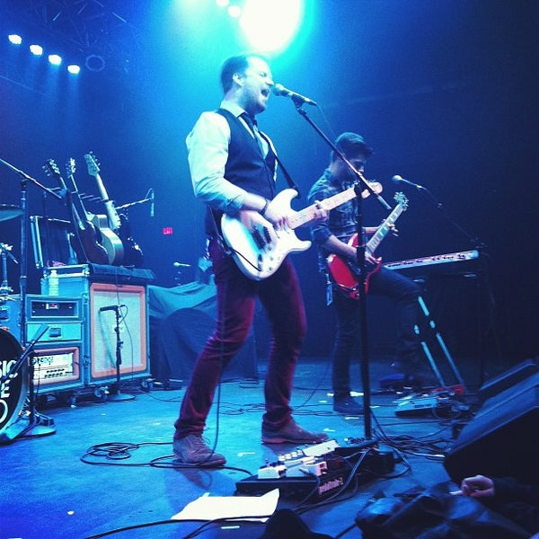 Photo prise au The Fillmore par Laurel F. le11/6/2012