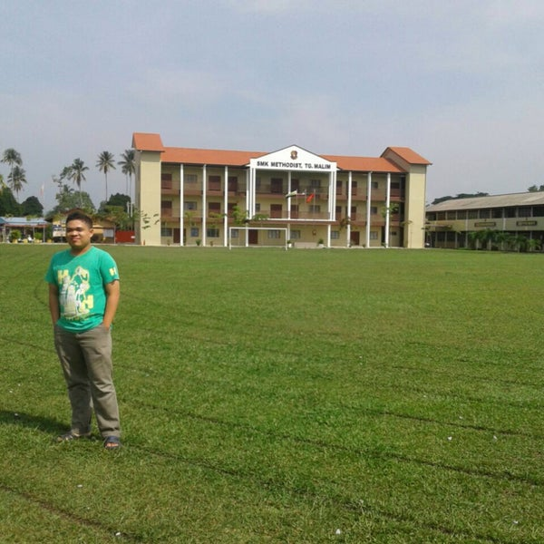 Foto Di S M K Methodist Tanjung Malim Smu
