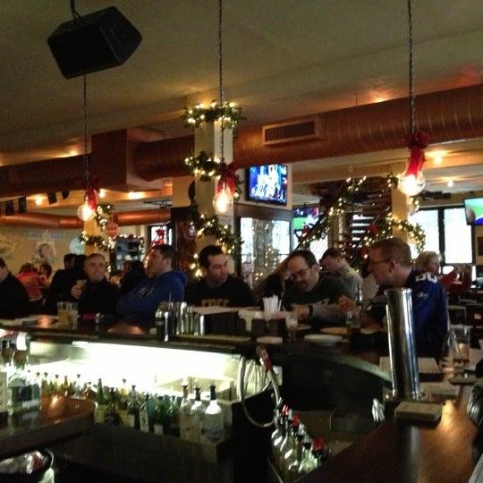 Foto diambil di Beer Authority NYC oleh Justin M. pada 12/9/2012
