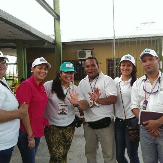 Photos At Instituto Bilingue Santa Maria La Antigua Ciudad De
