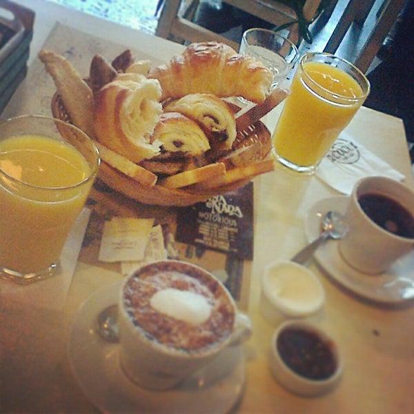 Foto diambil di Boulangerie Cocu oleh Renata C. pada 8/10/2014