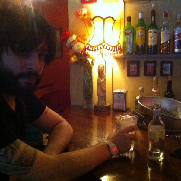 4/26/2013 tarihinde Adrián L.ziyaretçi tarafından Bar Picnic'de çekilen fotoğraf