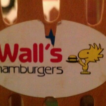Photos at Wall's Hamburgers - 2 tips