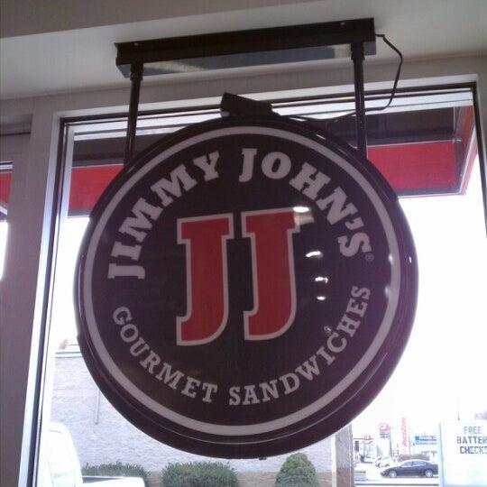 Jimmy johns granite city il