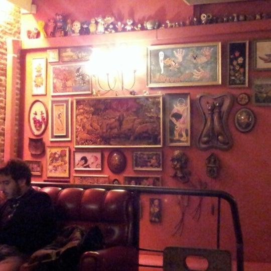 11/11/2012 tarihinde Silvia B.ziyaretçi tarafından Bar Picnic'de çekilen fotoğraf
