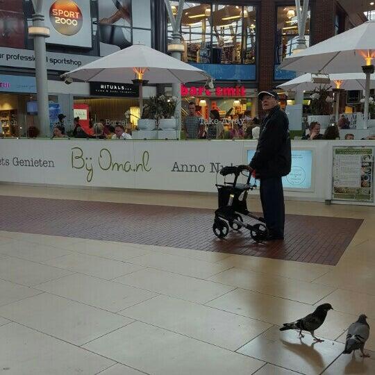 Verwonderlijk Photos at Winkelcentrum In de Bogaard - Shopping Mall TP-29