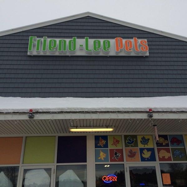Friend-Lee Pets - Lee, NH