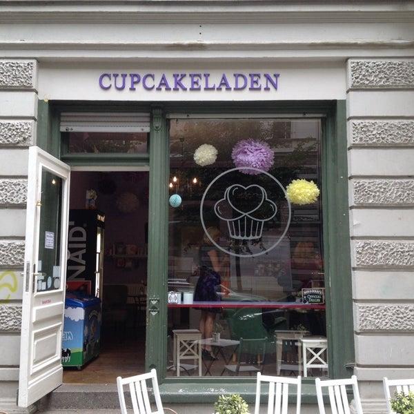 Photo prise au Cupcakeladen par bastiankbx le6/28/2014