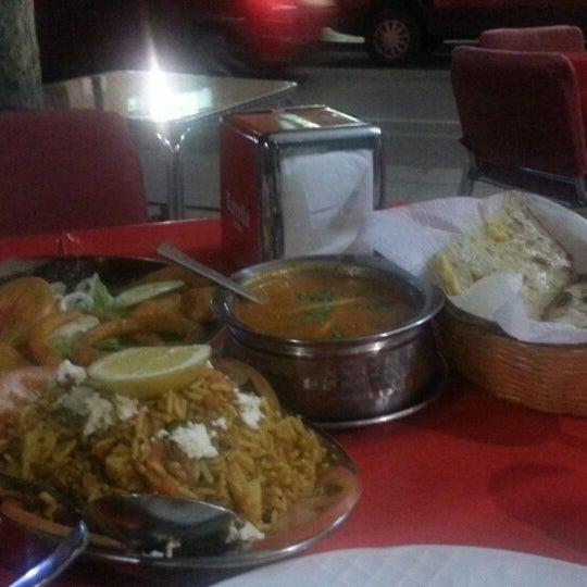 10/12/2013에 Haya A.님이 Maharaja에서 찍은 사진