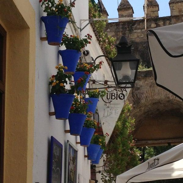 7/16/2013 tarihinde Mariano B.ziyaretçi tarafından Casa Rubio'de çekilen fotoğraf