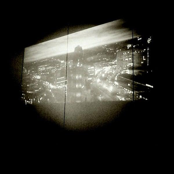 11/18/2012 tarihinde Philippe R.ziyaretçi tarafından Hotel Berlin'de çekilen fotoğraf
