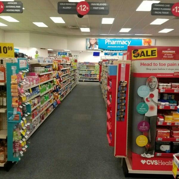 CVS pharmacy - Glenn's Valley - 3 tips
