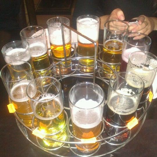 Снимок сделан в Мюнхен пользователем Ekaterina G. 10/10/2012