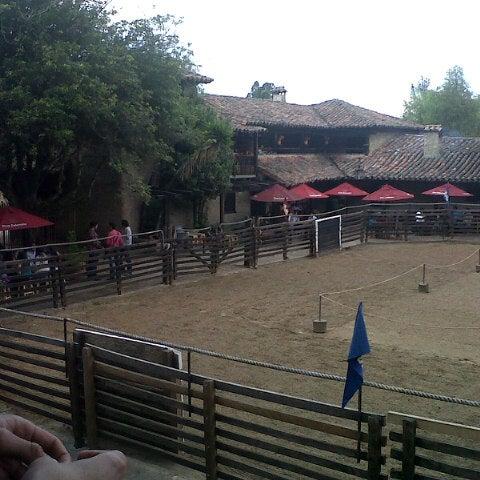 12/6/2012에 Dave O.님이 El Pórtico에서 찍은 사진