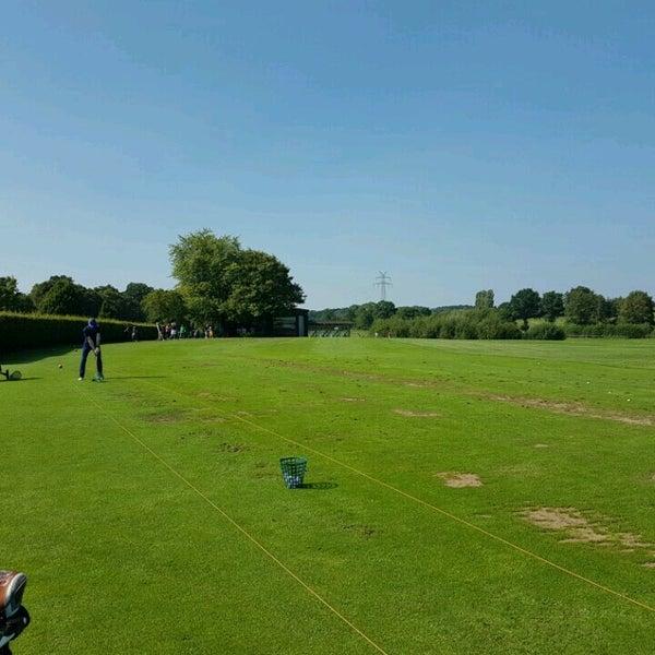 Golf waldhof