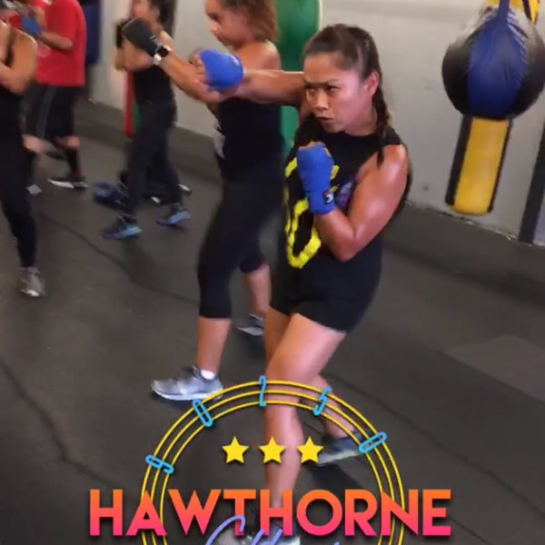 Photos at Sweet Science Boxing & MMA - Hawthorne, CA