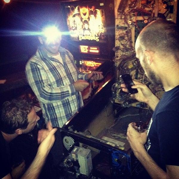 9/22/2012にKevin E.がBar Great Harryで撮った写真