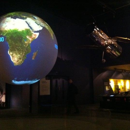 12/12/2012 tarihinde Марианна А.ziyaretçi tarafından Science Museum'de çekilen fotoğraf