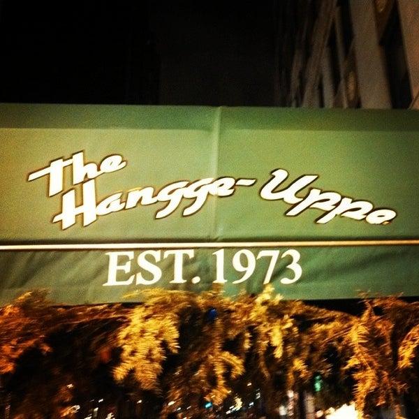Foto scattata a The Hangge-Uppe da Victor M. il 1/12/2014