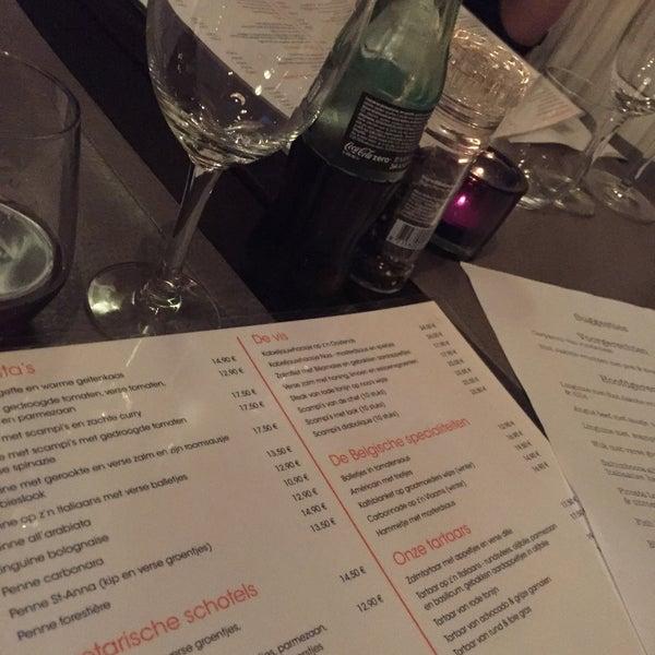 Photo prise au Noa Resto-Lounge-Bar par Chloë V. le10/14/2016